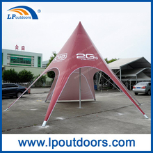 Dia8m Big Outdoor Outdoor Customs Printing Beach Canopy