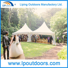 Luxury Beautiful High Peak Marquee Tienda