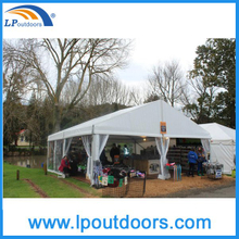 10X10m Wedding Party Marquee para 100 personas