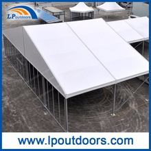 500 personas Outdoor Clear Span Luxury Marquee Wedding Tent para el evento